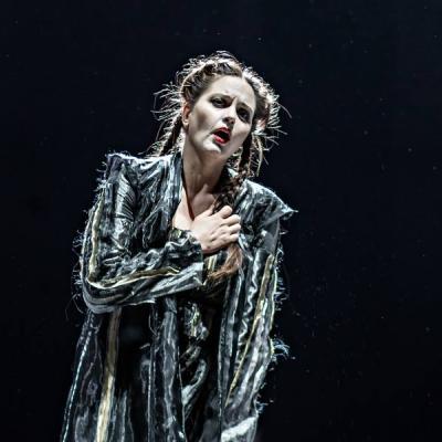 Caroline Melzer - Fürst Igor