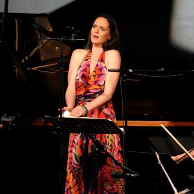 Caroline Melzer - Chanson perpétuelle