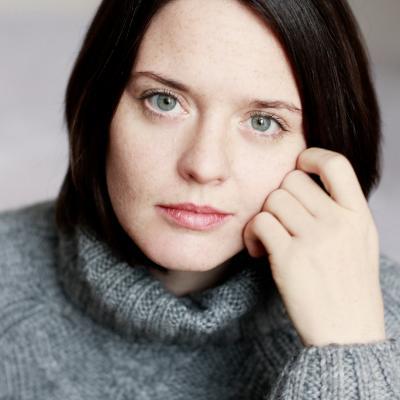 Caroline Melzer - Sopran